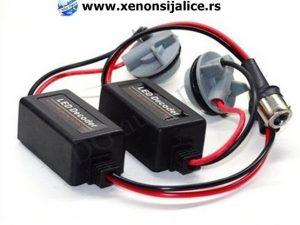 LED PONISTIVACI GRESKE MODEL P21/1156/BA15S