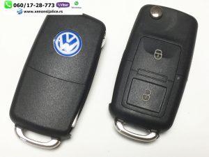 KLJUC VW KUCISTE KLJUCA MODEL 1