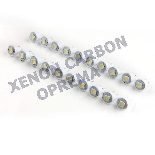 T10 LED SIJALICE 1SMD