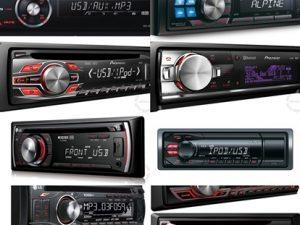 MP3 USB PLEJER