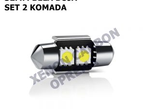 32MM CAN BUS FESTOON LED SIJALICE