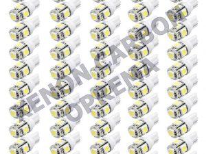 T10 LED SIJALICE 5SMD