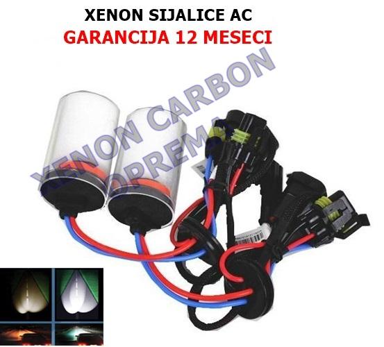HB4 9006 XENON SIJALICA AC TEHNOLOGIJA