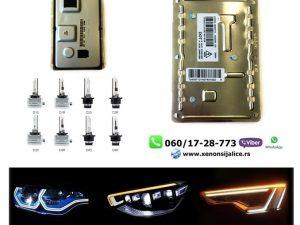 XENON BALAST VALEO 4 PINA LAD5GL89035113