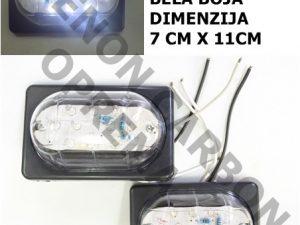 LED GABARIT BELI 7CM X 11CM
