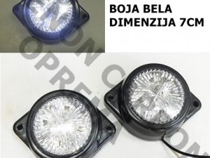 LED GABARIT BELI 7CM