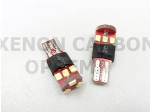 T10 CAN BUS LED SIJALICE 9SMD