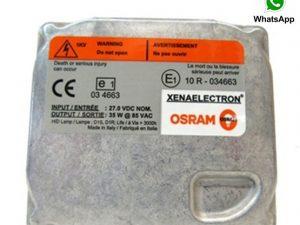 XENON BALAST OSRAM D1S-D1R