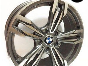 ALUMINIJUMSKE FELNE BMW PROGRAM 18''