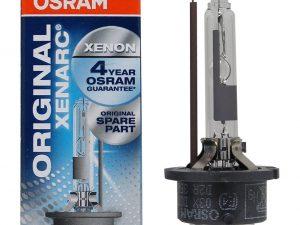 XENON SIJALICA OSRAM D2R