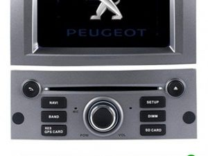 PEUGEOT 407 MULTIMEDIJA ANDROID NAVIGACIJA TOUCH SCREEN 7 INCA