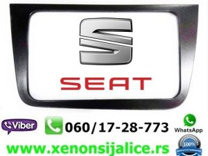RADIO BLENDA SEAT ALTEA