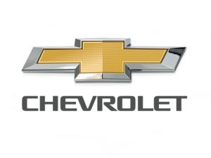 CHEVROLET MULTIMEDIJA