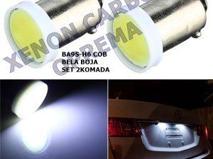 BA9S H6 LED SIJALICE