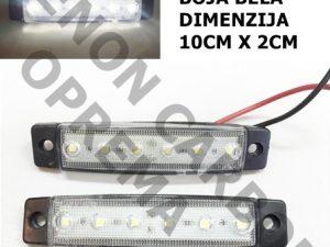 LED GABARITI 12V I 24V