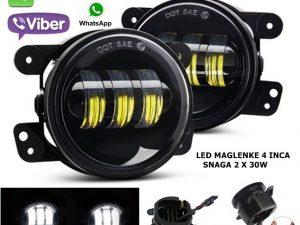 LED MAGLENKE UGRADNE 30W