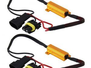LED PONISTIVACI GRESKE MODEL H11