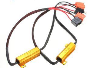 LED PONISTIVACI GRESKE MODEL H7