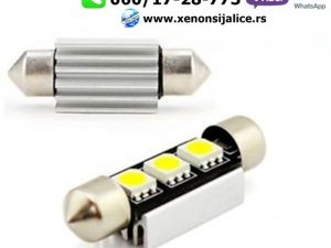 C5W,FESTOON,SULFIDNE LED SIJALICE