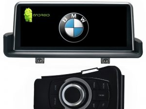 BMW 3 E90 E91 E92 ANDROID MULTIMEDIJA NAVIGACIJA TOUCH SCREEN 10 INCA