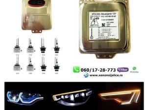 XENON BALAST HELLA 5DC 009 060-50AE