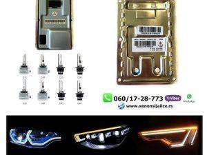 XENON BALAST VALEO 12 PINOVA LAD5GL89030461