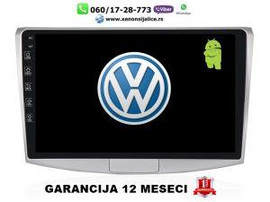 VW PASSAT B6/B7 MULTIMEDIJA NAVIGACIJA TOUCH SCREEN 10 INCA ANDROID