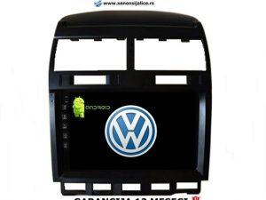VW TOUAREG MULTIMEDIJA NAVIGACIJA TOUCH SCREEN 10 INCA ANDROID